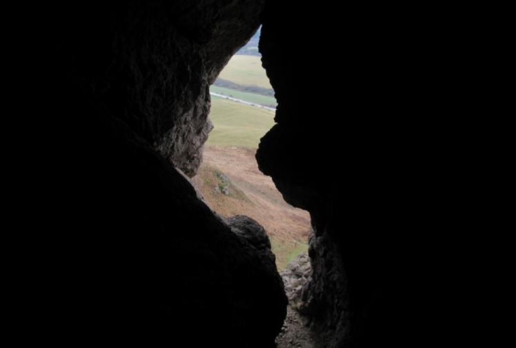 perunova jaskyna