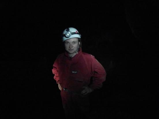 jaskyniarka