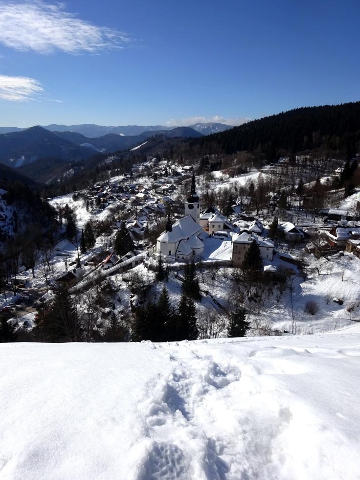 špania dolina, radoslav hoppej
