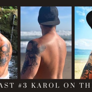 karol on the way
