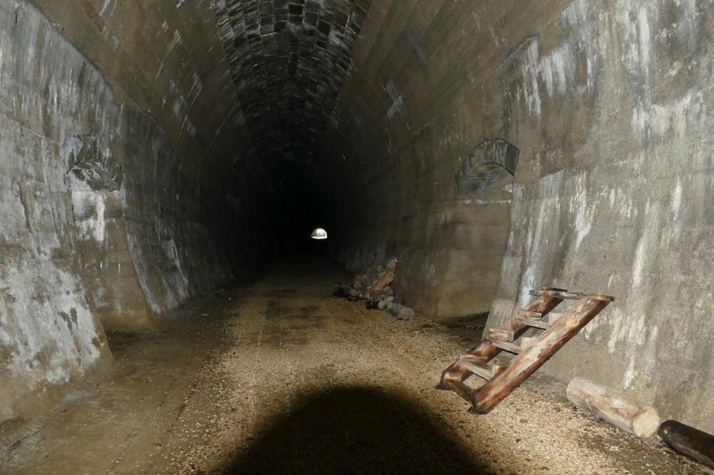 Slavošovský tunel, Gemerské spojky